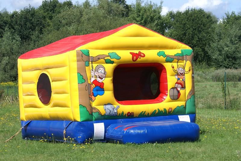 Cabane piscine boules pour enfants de 3 5 ans for Boules pour piscine