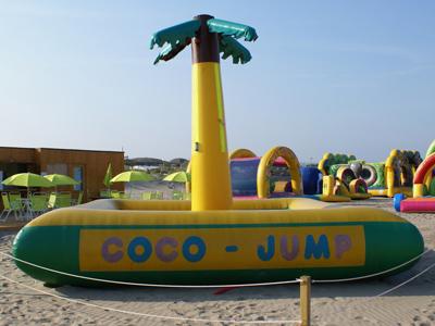 Coco jump