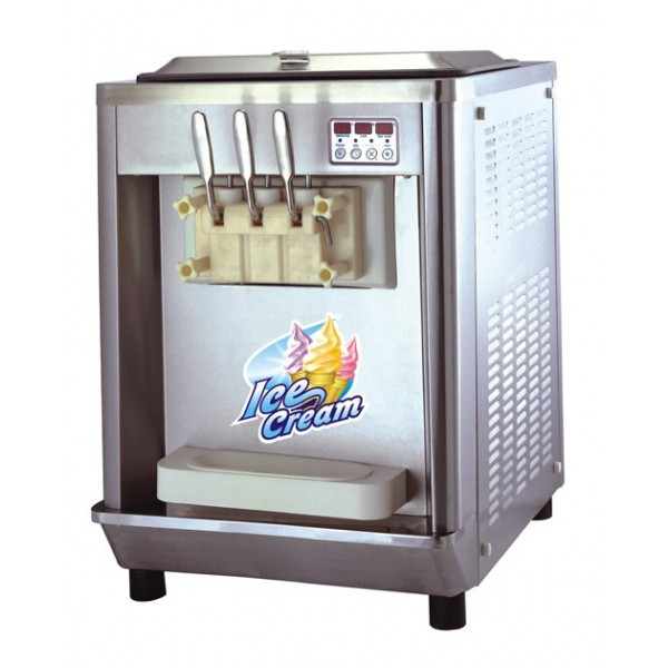 Glace � l'italienne