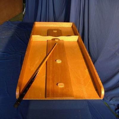Jeux en bois (6 à 99 ans)