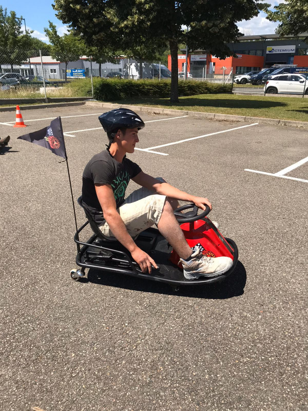 kart-drift