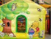 Maison Winnie (piscine à boules)