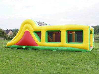 Mini Parcours Fun Run