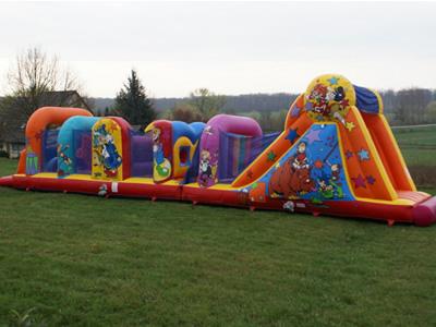 Parcours Circus