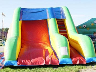 Toboggan 300 Fun Slide