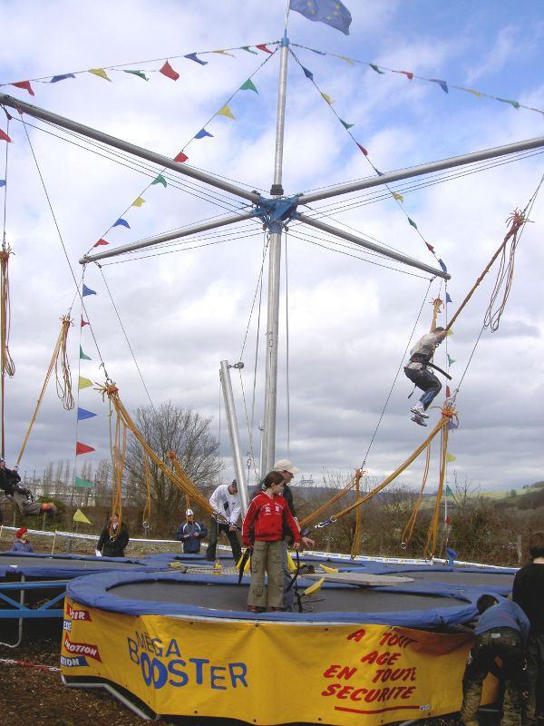 trampoline-elastique-4-pistes-2